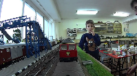 Railway Model Club Bulgaria